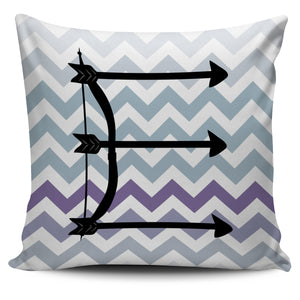 Native American LOVE Pillow Cover
