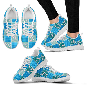 Quilter Sneakers