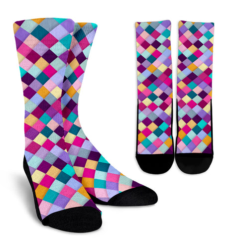 Image of Quilter's Socks
