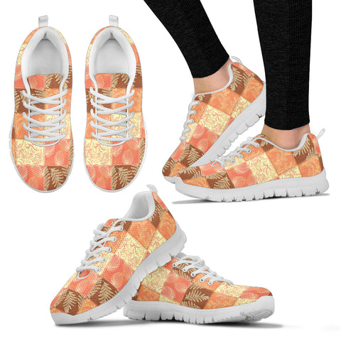 Image of Quilter Sneakers