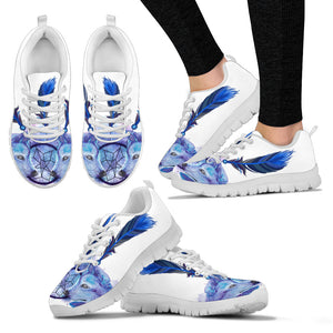Two Wolves Dreamcatcher Sneaker
