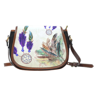 Dreamcatcher Saddlebag