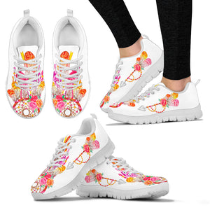 Colorful Dream Dreamcatcher Sneaker