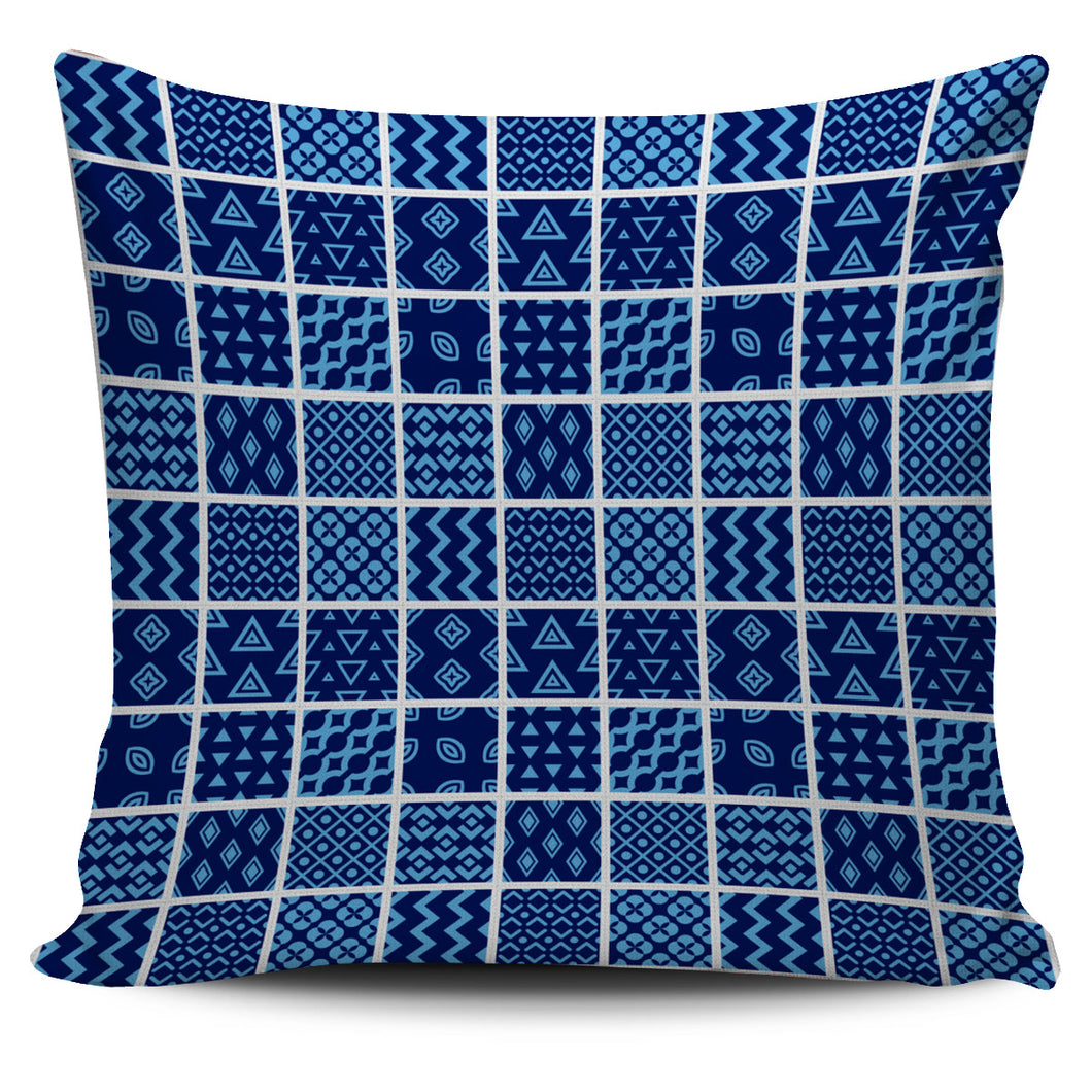 Quilter's Pillow Cover