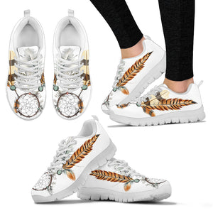Dreamcatcher Serenity Sneakers