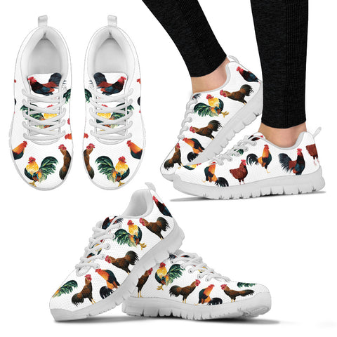 Image of Chicken Sneakers