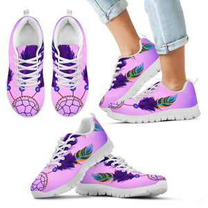 Kid's Dreamcatcher Sneaker