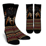 Tribal Dream Dreamcatcher Crew Socks