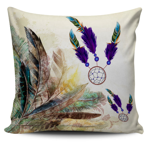 Dreamcatcher Pillow Cover