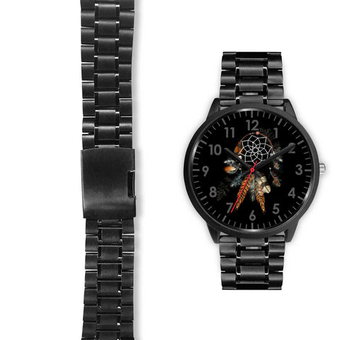 Tribal Dream Dreamcatcher Watch
