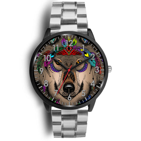 Magic Wolf Watch