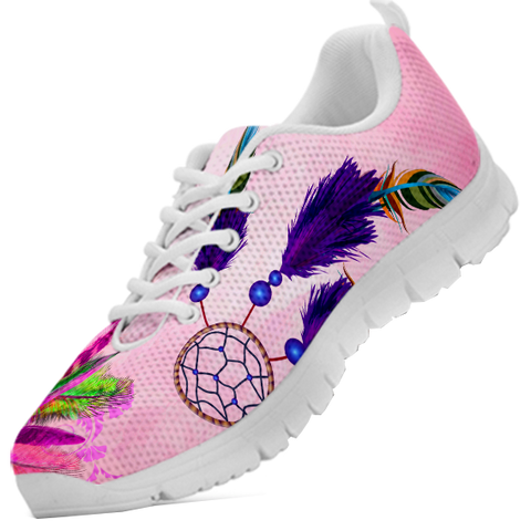 Women's Multi-Color Dreamcatcher Sneaker
