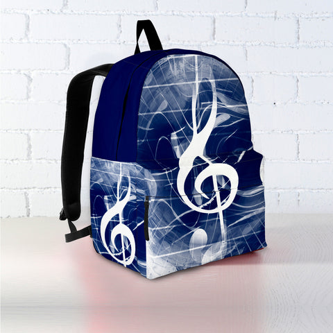 Image of Love Music Backpack
