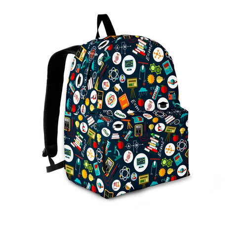 Image of Teacher Backpack
