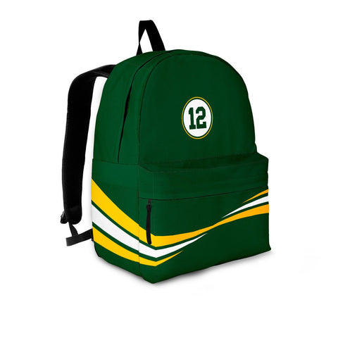 Image of GB12 Backpack