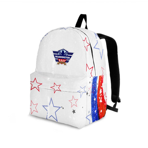 Image of WA Veteran Backpack
