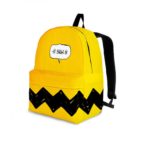 Image of Charlie Backpack