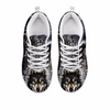 Image of Wolf Galaxy Sneaker