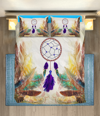 Image of Dreamcatcher Duvet Cover and Pillowcases