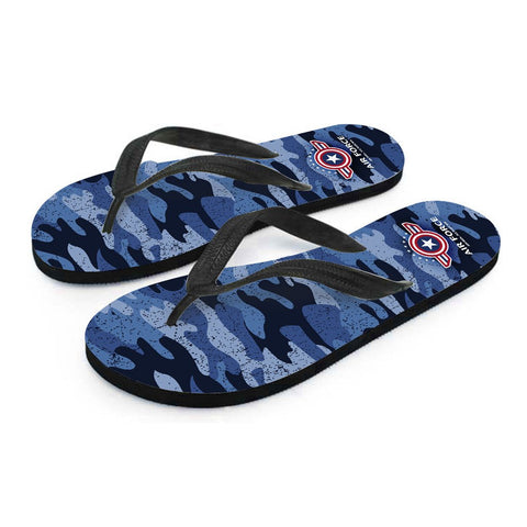 Image of Air Force Flip Flops