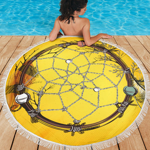 Dreamcatcher Beach-Picnic Blanket