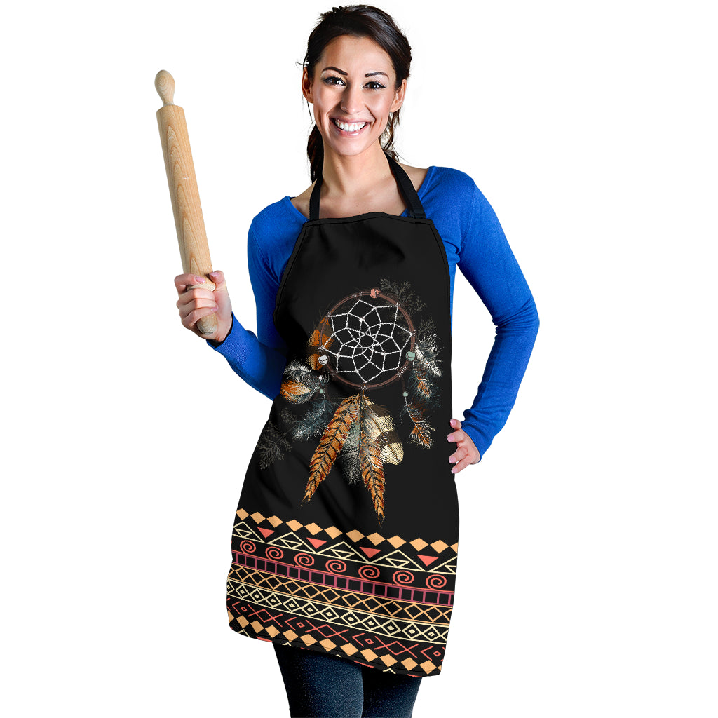 Tribal Dream Dreamcatcher Apron