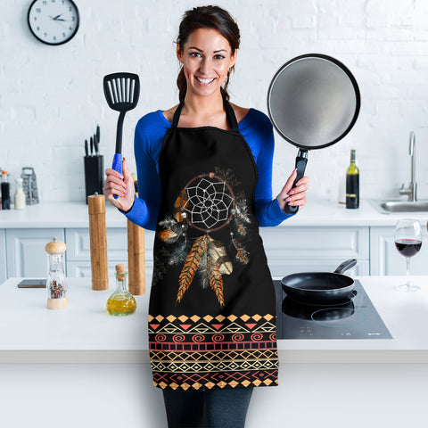 Image of Tribal Dream Dreamcatcher Apron