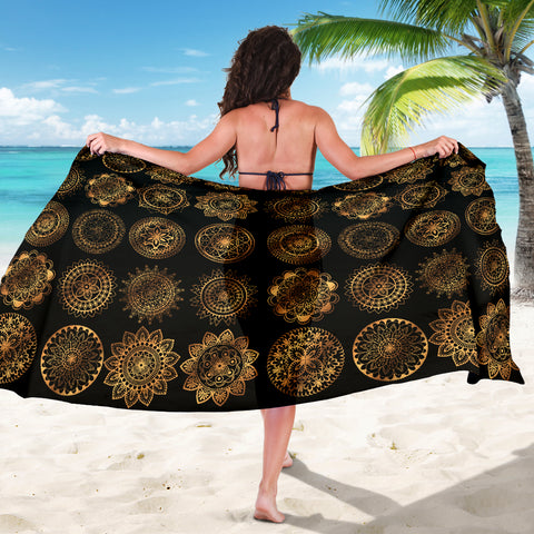 Mandala Collection Sarong