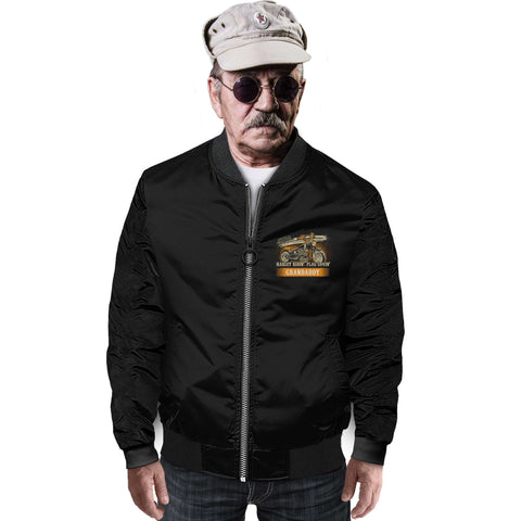 Image of Grandaddy Bomber Jacket