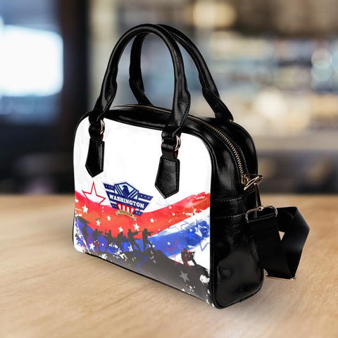 Image of WA Veteran Handbag