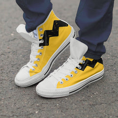 Charlie High Tops