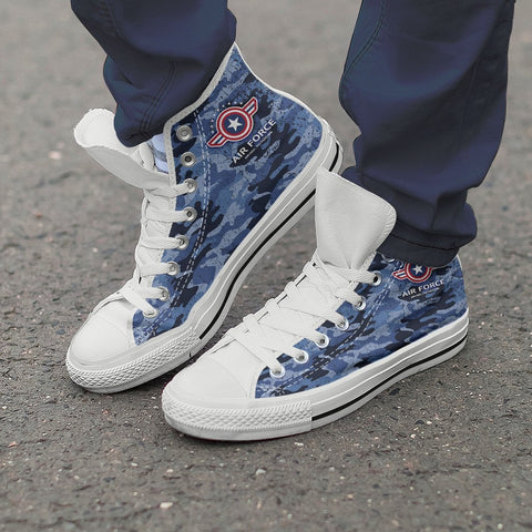 Image of Air Force High Tops