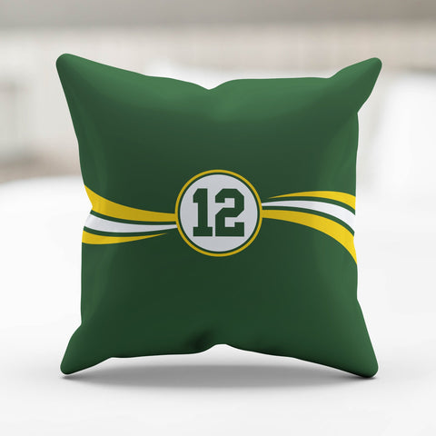 Image of GB12 Pillowcase