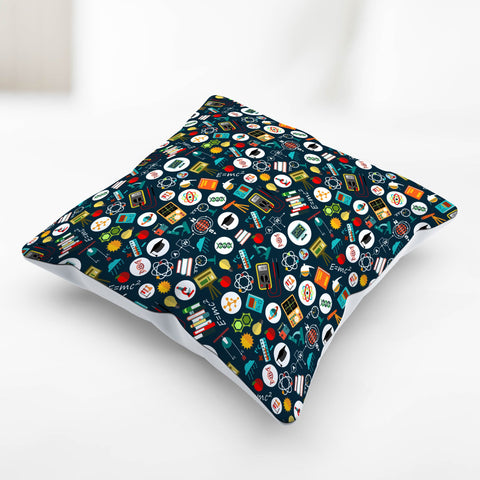 Image of Teacher Pillowcase
