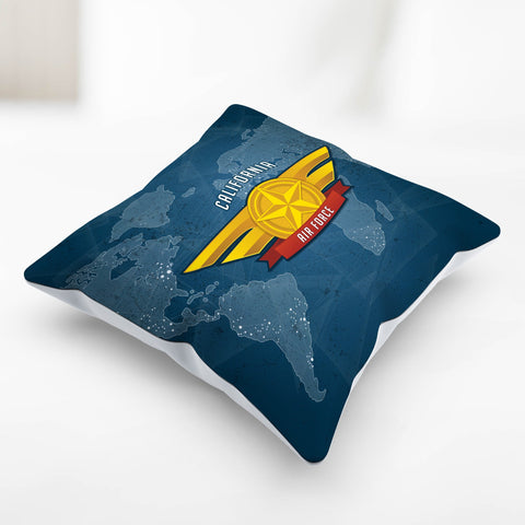 Image of AF-CA Pillowcase
