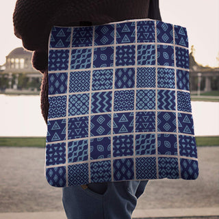 Quilter's Tote Bag