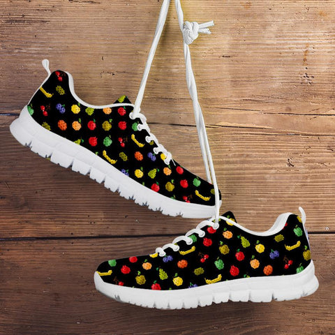 Image of Bitmap Fruit Running Shoes
