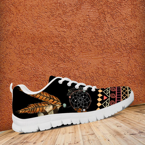 Image of Tribal Dream Dreamcatcher Sneakers