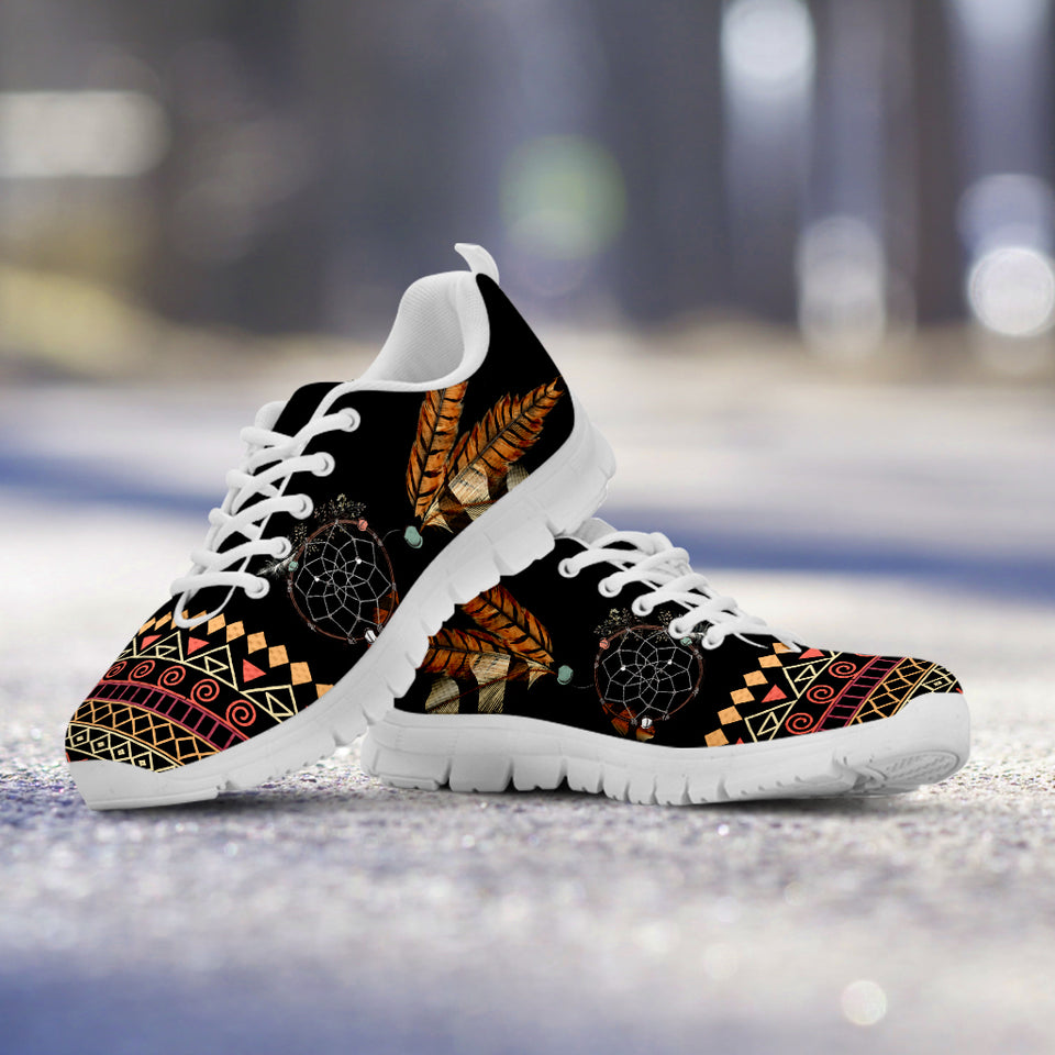Tribal Dream Dreamcatcher Sneakers