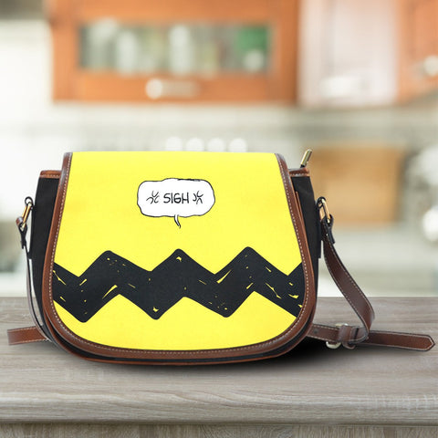 Image of Charlie Saddle Bag