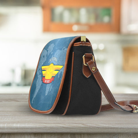 AF-CA Saddle Bag