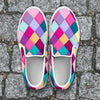 Image of Quilter's Slip On Shoes