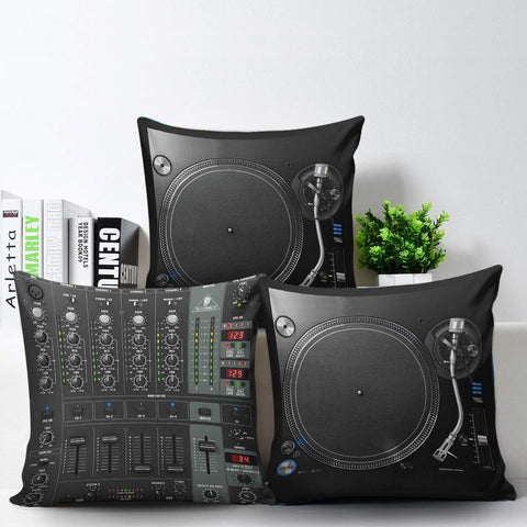 Image of Dejay Pillow Covers
