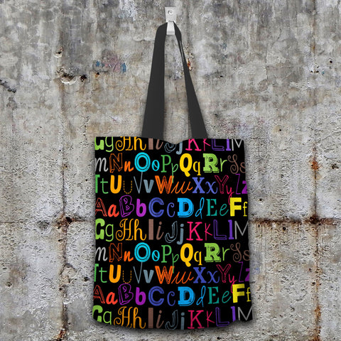 Image of I Teach Tote Bag
