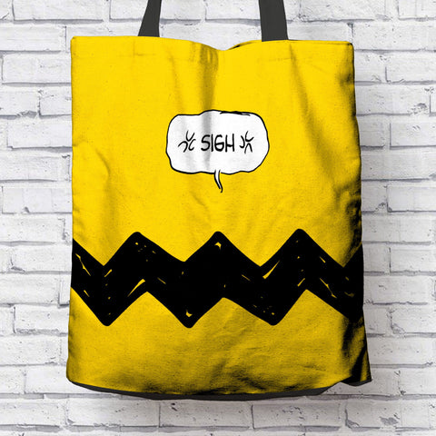 Image of Charlie Tote Bag