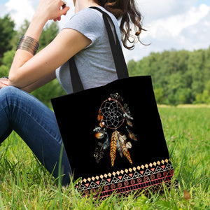 Tribal Dream Tote Bag