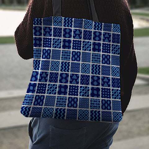 Image of Quilter's Tote Bag