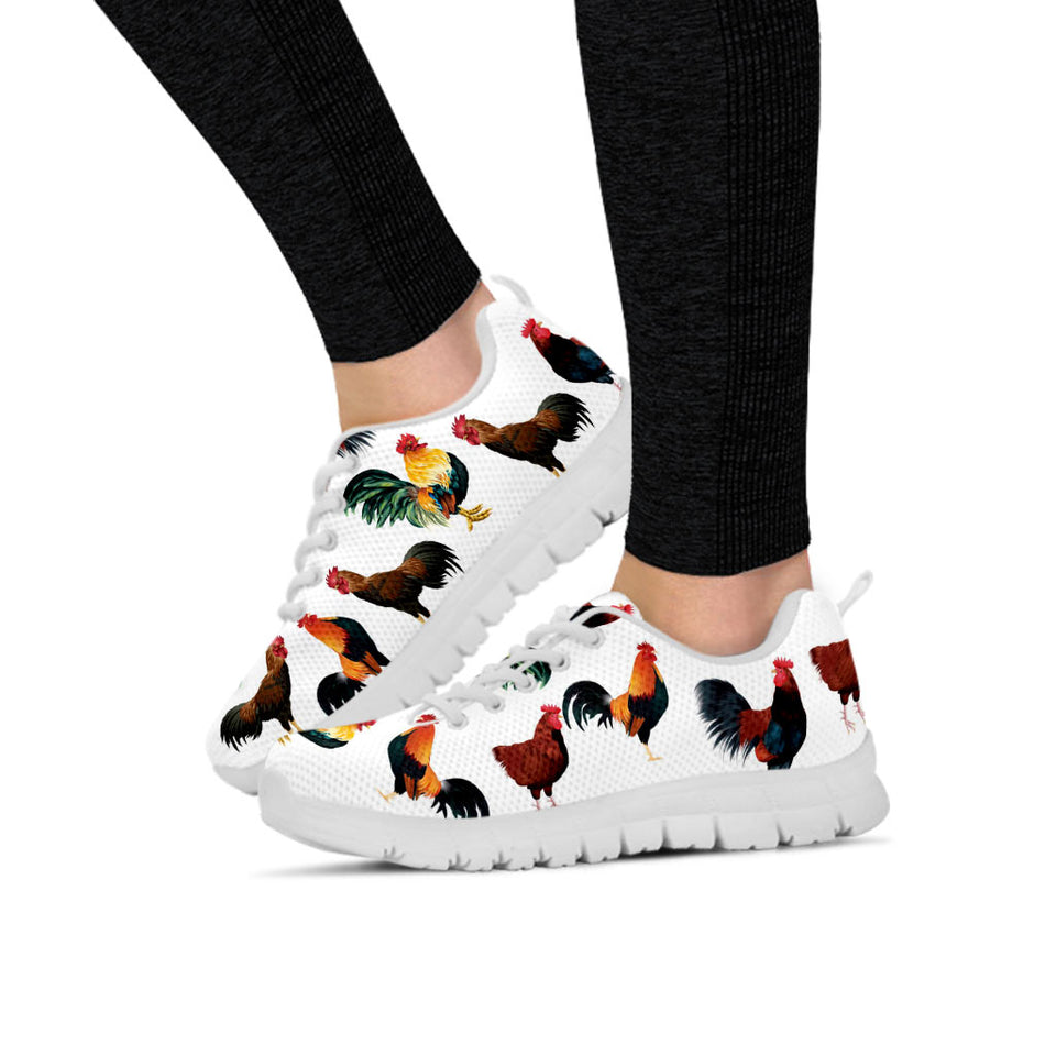 Chicken Sneakers