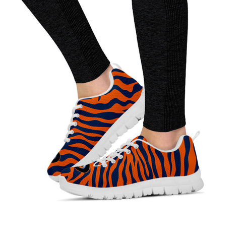 Image of Auburn Tigers Running Shoes