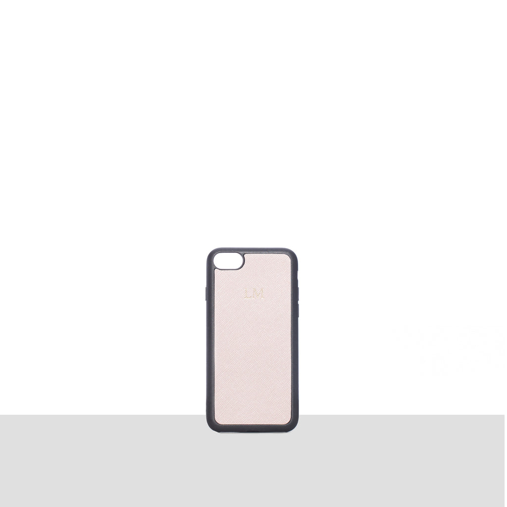 METALLIC PINK IPHONE 7/8 CASE